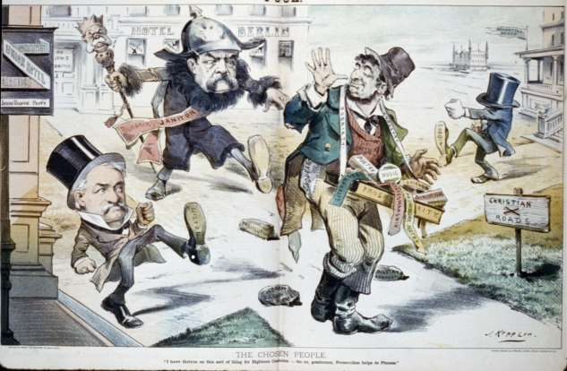 big business and the robber barons The rise of big business and corporations: the robber barons and captains of industry the rise of big business and corporations was driven by men of vision who took risks developing new inventions whose determination earned them vast amounts of money, fame and success.