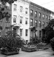 wooster square