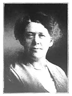 Nellie T. Hendrick, Dean of Northern New England School of Religious Education