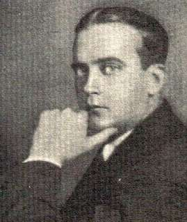 Raymond Moore, Cape Playhouse founder