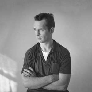 Timothy Leary Kerouac