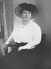 Mary Scully, labor organizer