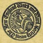 Logo of the Watch and Ward Society