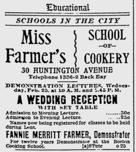 1903_Farmer_cookery_HuntingtonAve_BostonEveningTranscript_Feb21