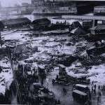 The Great Boston Molasses Disaster