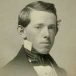 Horatio Alger and the 100-Year-Old Secret