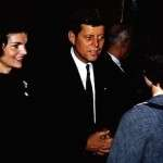 John F. Kennedy and Jackie campaign in Appleton, Wisc.