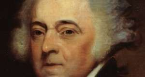 John Adams Gets Snarky About George Washington