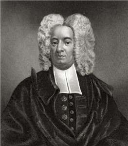 Great Snow of 1717 - Cotton Mather