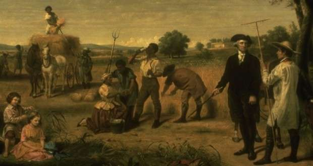 Ona Judge Staines, the Fugitive Slave Who Outwitted George Washington