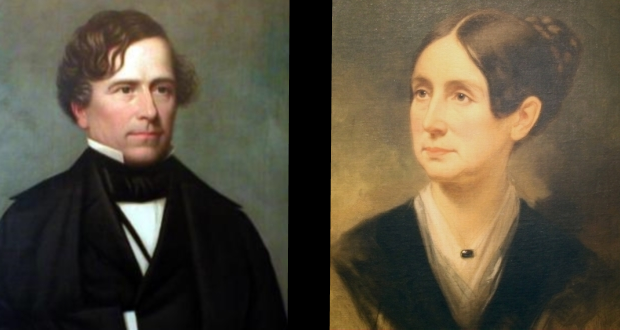 Dorothea Dix and Franklin Pierce: The Battle for the Mentally Ill