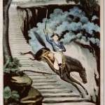 The Daring, Headlong Escape of Gen. Israel Putnam