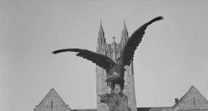 The Civil War Provenance of the Boston College Eagle