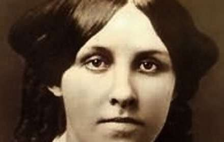 the two loves of louisa may alcott new england