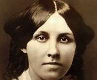 Louisa May Alcott: 'Never liked girls or knew many, except my sisters'