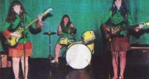 The Shaggs Record the Most Stunningly Awful Wonderful Record Ever