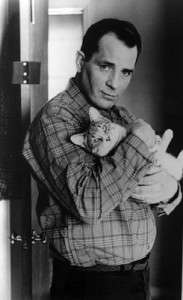 Jack Kerouac and friend.