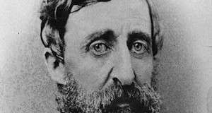 Henry David Thoreau Goes Looking for Signs of Spring