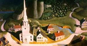 The Midnight Ride of Paul Revere, In His Own Words