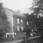 Joshua Hempstead's house