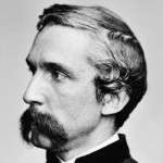 Joshua Chamberlain Writes His Sister About Appomattox Court House