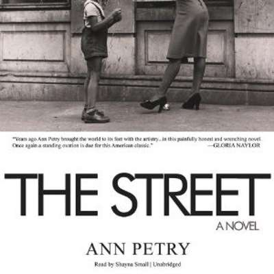 ann petry Find great deals on ebay for the street by ann petry  shop with confidence.