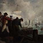 April 5, 1776: Capt. Robert Campbell Pleads for Help