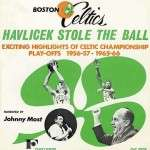 'Havlicek Stole the Ball!': The Greatest Broadcast Moment in Basketball History