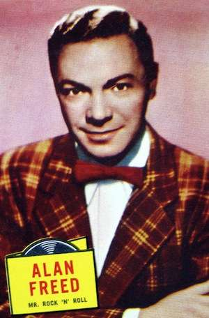 Alan Freed 1957