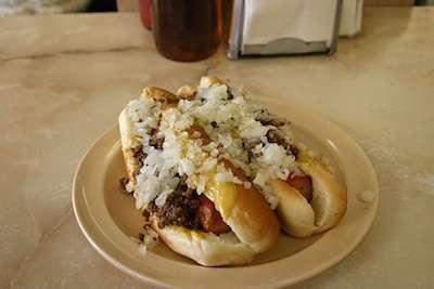 New York System wieners