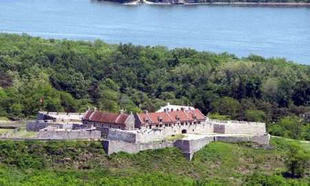 fort-ticonderoga-today