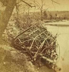 The Mill River Flood of 1874, A Preventable Tragedy - New ...