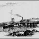 1853 Norwalk Railroad Accident – The First American Railroad Bridge Disaster