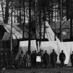 In January, 1865 Vermont's Asa Mather Sees the Civil War Ending – None Too Soon