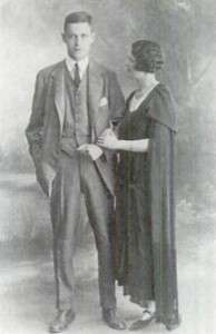 Harry and Caresse Crosby