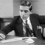 Charles Ponzi and 'The Best Show Since the Landing of the Pilgrims'