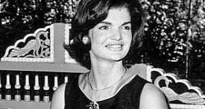 Jackie Kennedy Pours Her Heart Out to an Old Irish Priest