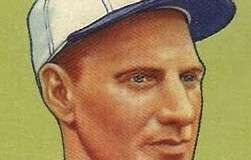 In Springfield, Leo Durocher Learned How Not To Be Nice