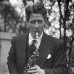 Rudy Vallee: 'Maine Yankee with a Streak of French Hedonism'