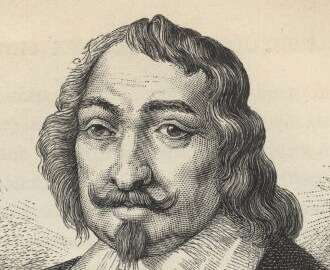 Samuel de Champlain (imagined)