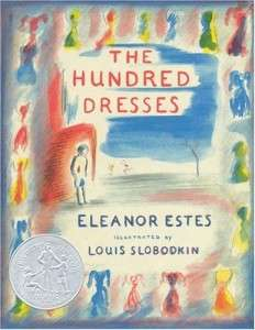 Eleanor Estes The_Hundred_Dresses