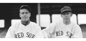 Wes and Rick Ferrell Move the Sticks for the 1930s Red Sox