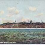 The German U-Boat Attack off Cape Cod: World War I Arrives in New England
