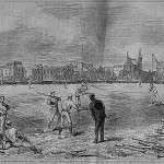 Boston Red Stockings in the UK: In 1874, it Just Wasn't Cricket