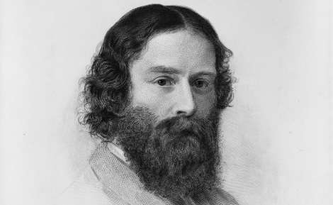 James Russell Lowell Finds Mrs Right New England