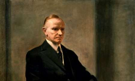 calvin-coolidge