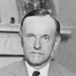 calvin coolidge feature