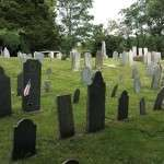 Epitaphs Tell More Tales in New England's Graveyards
