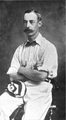 Jim Dwight, the Founding Father of American Tennis