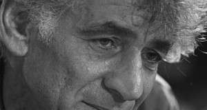 Leonard Bernstein Had a Father…